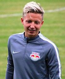 FC Red Bull Salzburg gegen Kickers Würzburg (testspiel) 09.jpg
