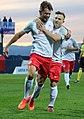 FC Salzburg gegen Girondins Bordeaux (UEFA Youth League 17. Oktober 2017) 29.jpg
