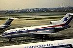 FI B727-100 TF-FLG at LHR (16108426556).jpg