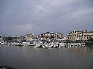 Capbreton - Marina