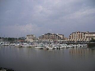 Capbreton Commune in Nouvelle-Aquitaine, France