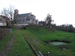 La Chapelle-Launay Commune in Pays de la Loire, France