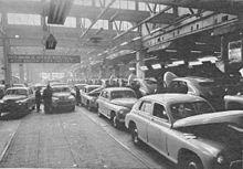 Fabryka Samochodów Osobowych Wikipedia