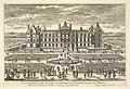 Face du grand corps de Logis du Château de Richelieu du côté du Parterre MET DP829053.jpg