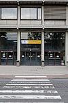 Faculteit Psychologie en Pedagogische Wetenschappen 2010PM 0316 21H7346.JPG
