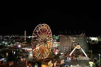 Family Kingdom Amusement Park - Image: Family Kingdom Amusement Park 3