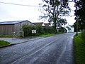 Farm buildings at Sunnyhill - geograph.org.uk - 256911.jpg