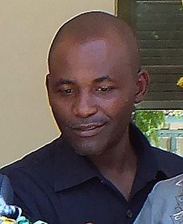 Faustine Ndugulile Tanzanian politician