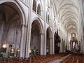 Fecamp Abteikirche Innenansicht 5.JPG