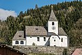 Feldkirchen Sankt Ulrich Pfarrkirche hl Ulrich Sued-Ansicht 11042016 2991.jpg