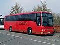 Felix Bus Services coach (YN55 YSE), 21 March 2009.jpg