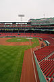 Fenway Park (View from Green Monster) (7186364942).jpg