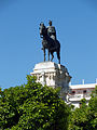 Fernando III de Castilla Plaza Nueva Sevilla.JPG