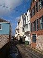 Ferry Road, Topsham - geograph.org.uk - 265181.jpg