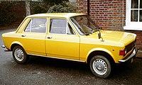 Fiat 128 thumbnail