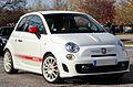 Fiat 500 Abarth - Flickr - Alexandre Prévot (2) (cropped).jpg