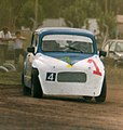 Fiat 600 regional racing in Argentina.jpg