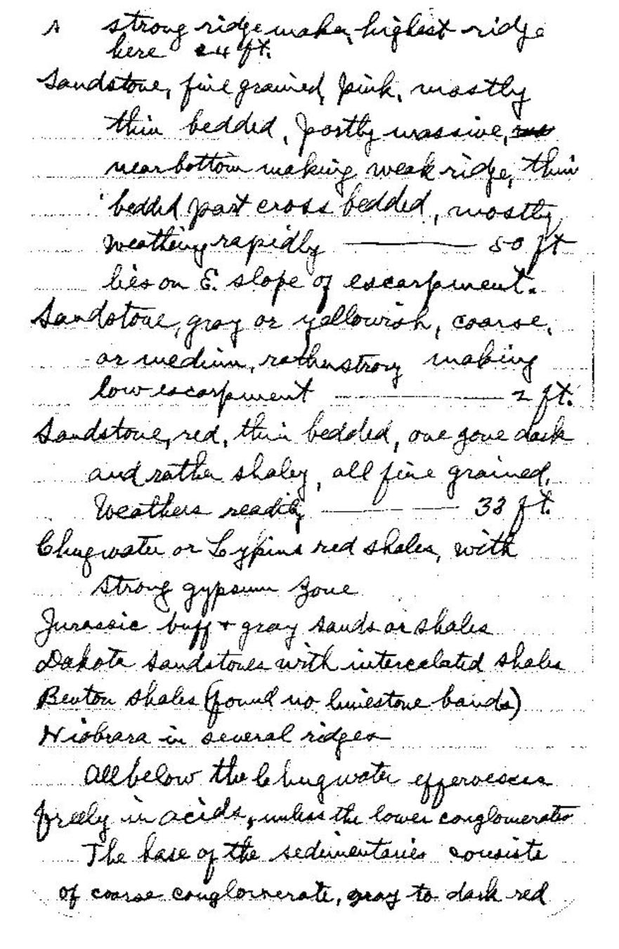 Page:Field Notes of Junius Henderson, Notebook 2 pdf/32