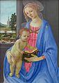 Filippino Lippi - Madonna and Child - Gemäldegalerie, Berlin.jpg