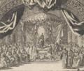 Filips II wordt tot koning van Portugal gekroond, 1581 - Jan Luyken (cropped).png