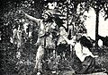 """Film still from Biograph film """"The Call of the Wild"""", 1908.jpg"""
