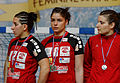 Finale de la coupe de ligue féminine de handball 2013 151.jpg
