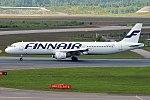 Finnair, OH-LZD, Airbus A321-211 (16456513685) (2).jpg