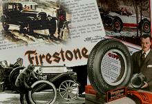 Bridgestone Motorcycle Touring Tires