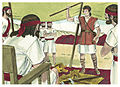 First Book of Samuel Chapter 17-7 (Bible Illustrations by Sweet Media).jpg