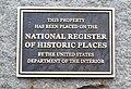 First United Methodist Church NRHP plaque.jpg