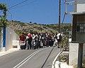 Flüchtlinge auf der Insel Agathonisi IMG 0395Flüchtlinge.jpg