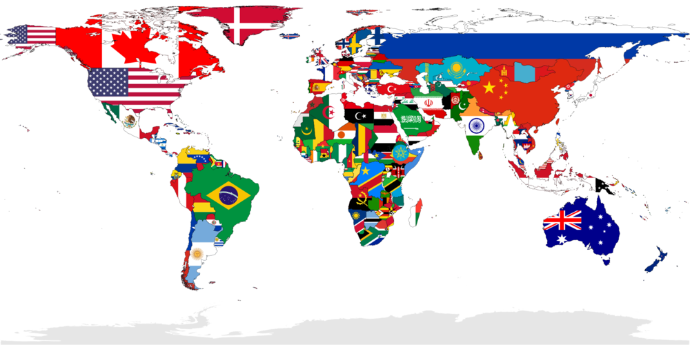 Flag-map of the world.png
