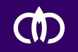 Anamizu, Ishikawa - Image: Flag of Anamizu Ishikawa