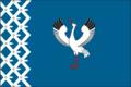Flag of Baykalovskoe (Sverdlovsk oblast).png