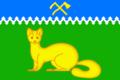 Flag of Boguchansky selsovet.png