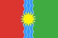 Flag of Bratsk (Irkutsk oblast).png