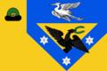 Flag of Malostudenetckoe (Ryazan oblast).png