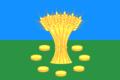 Flag of Medyanskoe (Perm krai).png