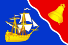 Flag of Polyarny (Murmansk oblast).png