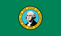 Bendera Washington