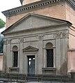 Flaminio - Chiesa di Sant'Andrea del Vignola 4.JPG