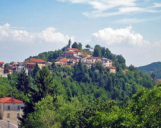 Montaldo di Mondovì Comune in Piedmont, Italy