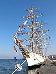 """Flickr - El coleccionista de instantes - Fotos La Fragata A.R.A. """"Libertad"""" de la armada argentina en Las Palmas de Gran Canaria (9).jpg"""