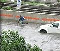 Flood - Via Marina, Reggio Calabria, Italy - 13 October 2010 - (11).jpg