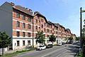 Floridsdorf - Wohnhausanlage Leopoldauer Straße 79-81.JPG