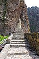 Flower Monestary stairs.jpg
