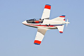 Bede BD-5 sport aircraft family by Jim Bede