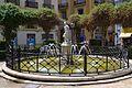 Font d'Europa del jardí de Parcent, València.JPG