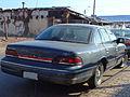 Ford Crown Victoria LX 1993 (9466543561).jpg