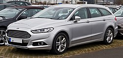 Ford Mondeo Turnier (2014–2019)